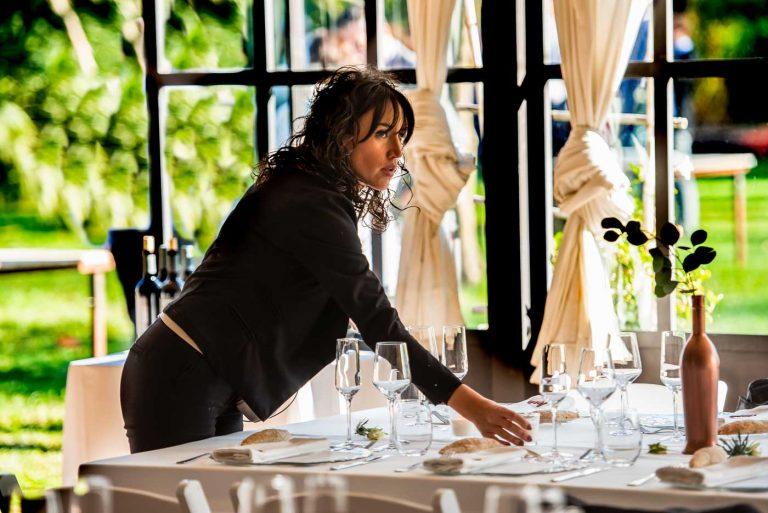 Laura Prat - Como organizar una boda