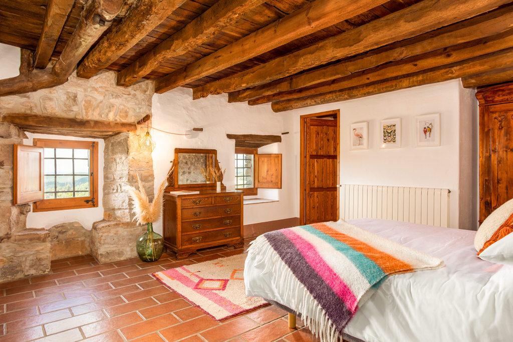 Habitación rural Mas Casamitjana