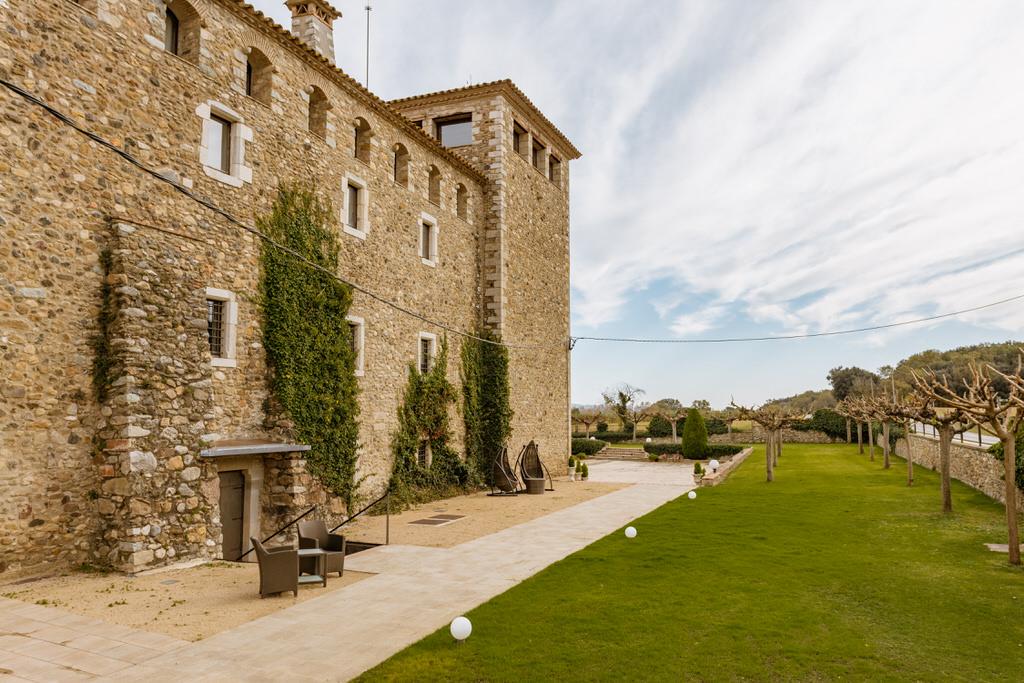Haima castillo de sant gregori