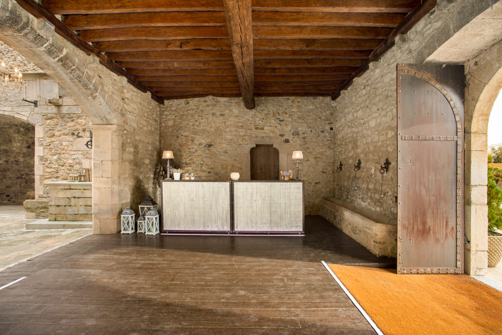 zona barra libre castell de sant gregori