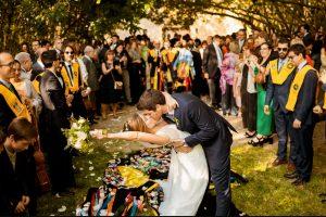 Clara&Marcel wedding in Cortal Gran