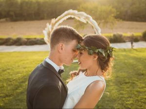 Jessi & Guillem's Wedding